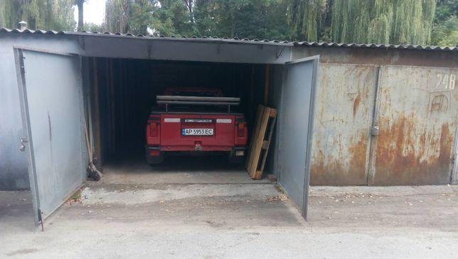 гараж Теремки