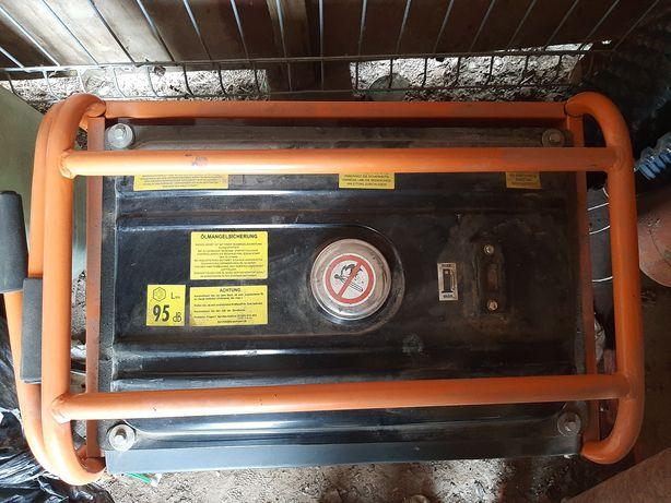 Agregad prądotwórczy 2500W