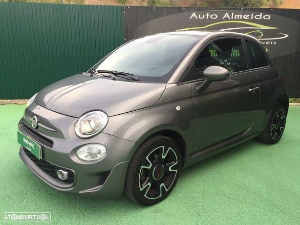 Fiat 500 1.2 Collezione S&S
