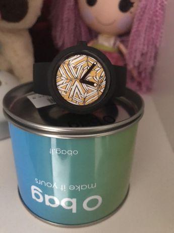 Новые Часы O bag O clock