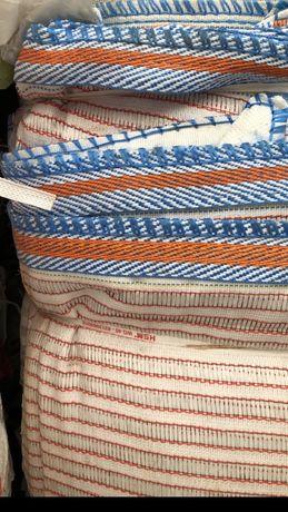 Worki big bag beg begi wentylowane raszlowe 88/90/147 cm