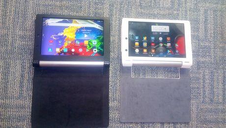 """Планшеты Lenovo Yoga Tab 8"""",10"""" Tab2-8"""" рабочие в хорошем состоянии"""