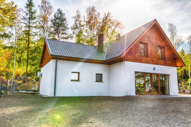 Nowy, energooszczędny dom w Sosnówce62