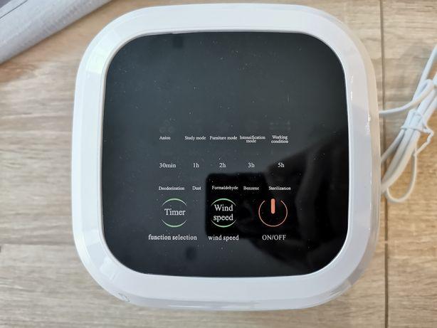 Oczyszczacz powietrza Cronos Cube