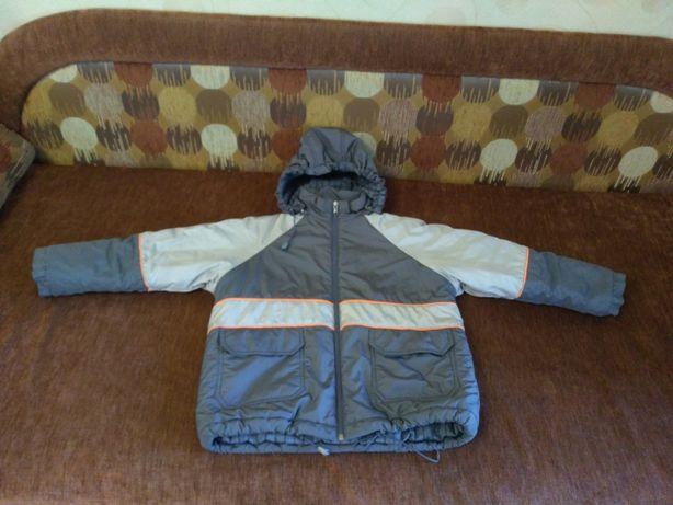Куртка весна-осінь