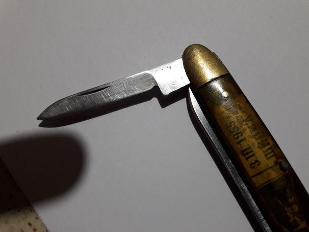 Продам перочиный нож Шипка