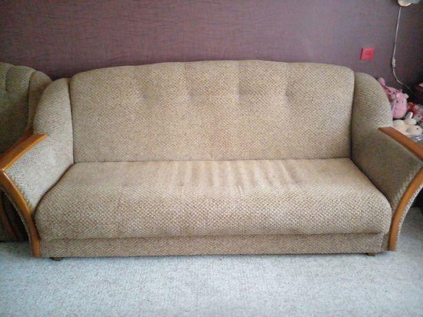 Продам диван  кресла.