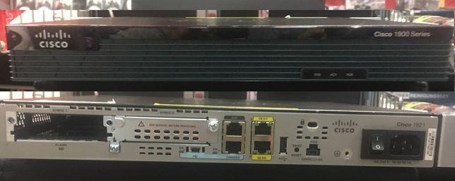 Router CISCO 1921 K9 V05