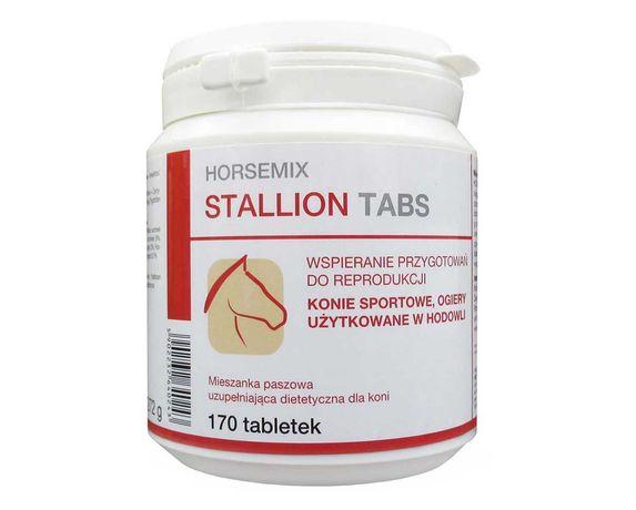 HORSEMIX STALLION TABS 170 tab. mieszanka dla koni