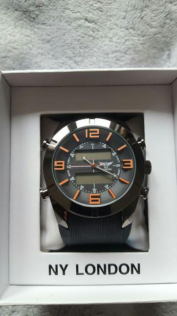 Zegarek Ny London nowy