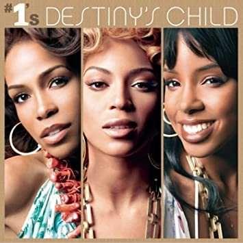 Destiny's Child Number 1's