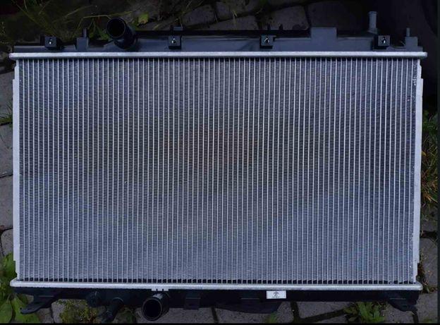 Радиатор для Honda HR-V 2015 2016 2017 2018 2019 2020 19010-51B-H51