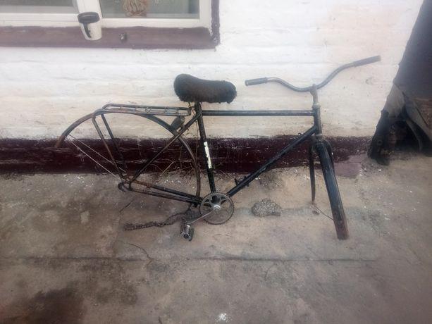 Продам раму велосипеда