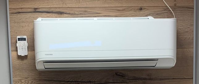 Klimatyzator, Klimatyzacja domowa, biurowa Toshiba Seiya 3,3kW