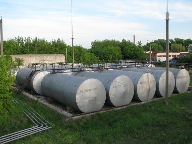 Продам действующую нефтебазу (61007П)