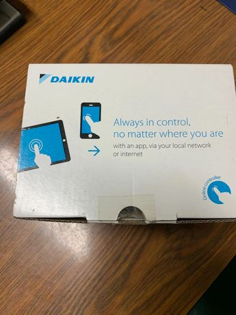 Controlador Wi-Fi Daikin