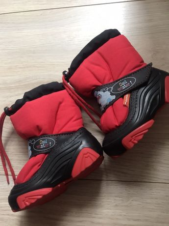 Ботинки Demar