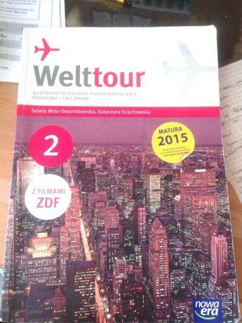 Meine Welttour 2