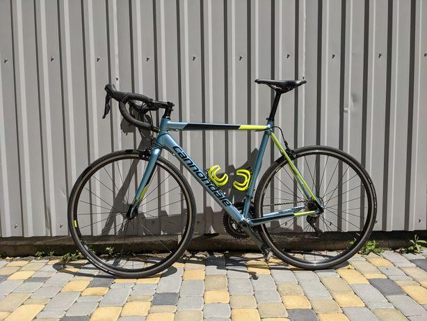 "Велосипед 28"" Cannondale CAAD Optimo Tiagra 56 2019"