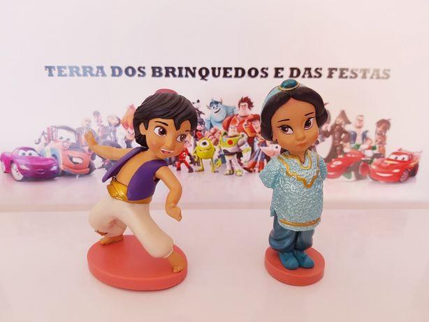 Jasmine e Aladdin (Portes Incluídos)