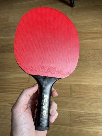 Rakietka do tenisa stołowego DONIC Carbotec 7000 NOWE