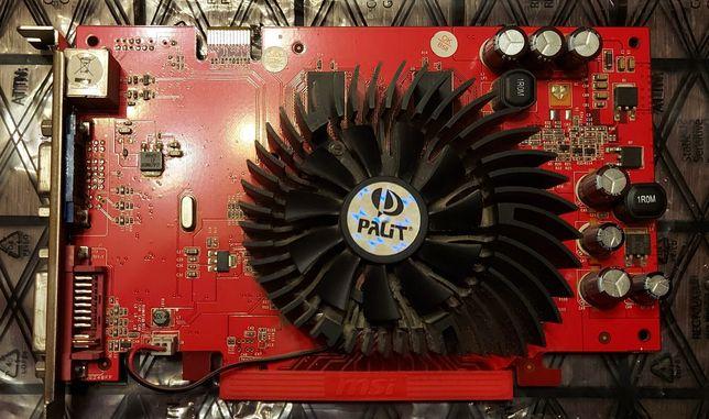 Karta graficzna 7300GT PCI-E 256MB