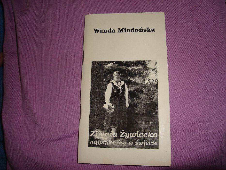 wiersze gwarą pisane Bielsko-Biała - image 1