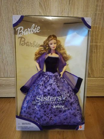 Lalka Barbie kolekcjonerska