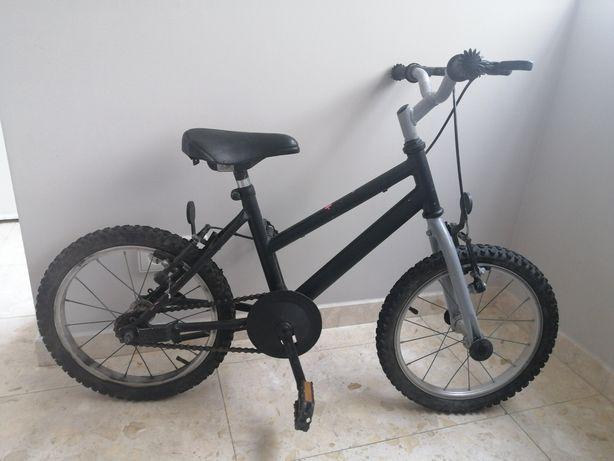 Biclete para crianças