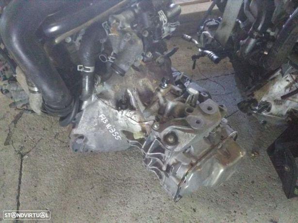 Caixa Velocidades Opel Corsa / Astra 1.7DI_DTI Ref. F13W355