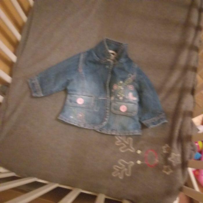 Ubranka dla dzieci Lubin - image 1
