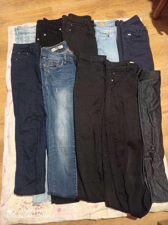 Spodnie jeansowe  36 rozmiar