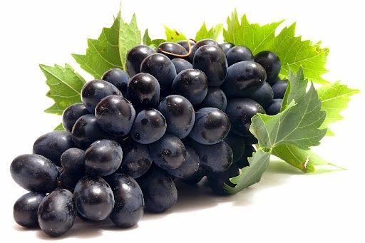 Vendo uvas para vinho