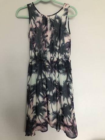 H&M sukienka 158
