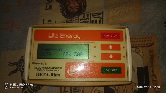 Антипаразитарный прибор Life Energy