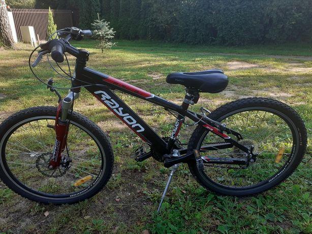 Rower górski  dziecięcy Rayon 24