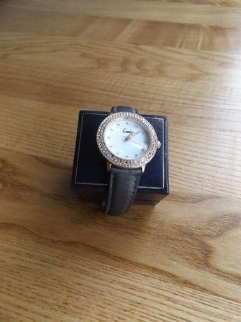 Przepiękny zegarek firmy Limit