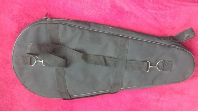 Чехол Ракетка для АК-47-74, АКМС -У 80 см. черный