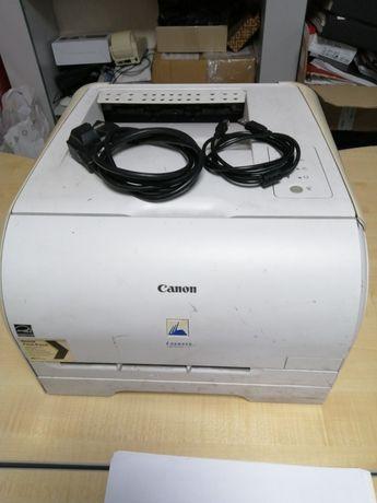 Лазерный цветной принтер Canon LBP5050