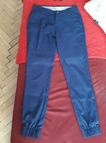 Spodnie Damskie Puma Golf