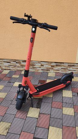 Новинка 2020! Електро самокат Segway 60 км запас ходу скутер електро