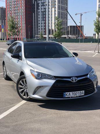Toyota Camriy XLE