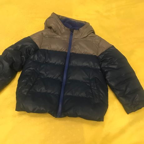 Куртка мальчик 2-3 года