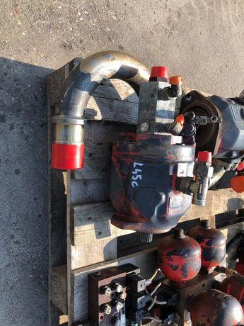 rexroth hydromatik A10V O 71 pompa hydrauliczna do ładowarki