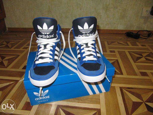 Продам Кроссовки Adidas женские новые