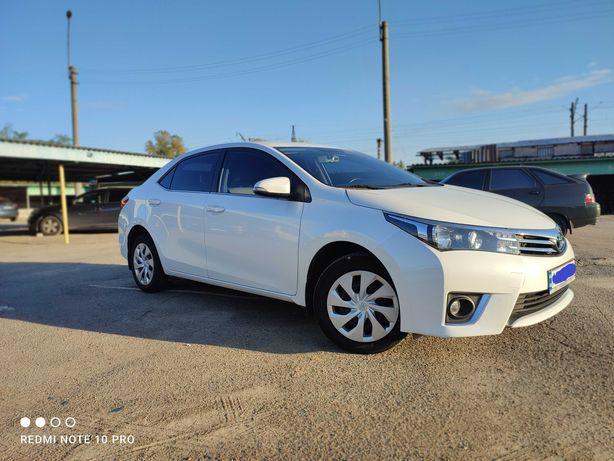 Продам Toyota Corolla Тойота Королла (июнь) 2014г