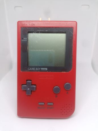 Nintendo Game Boy Gameboy Pocket