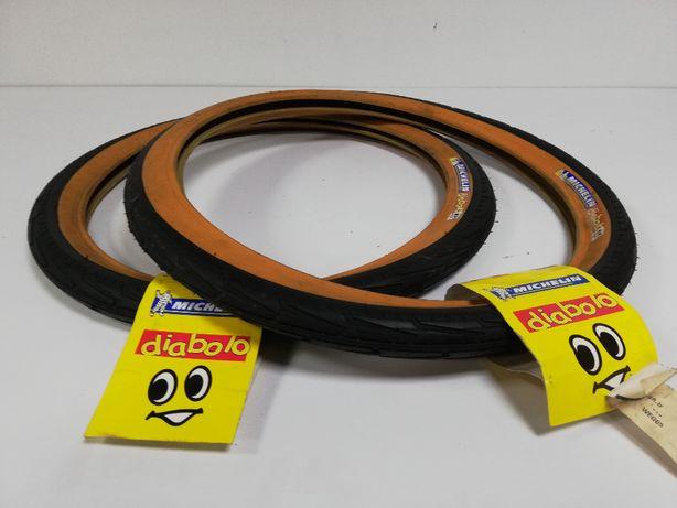 Opona Michelin 37-340 Junior Diabolo 16 x 1 3/8 (400Ax35)
