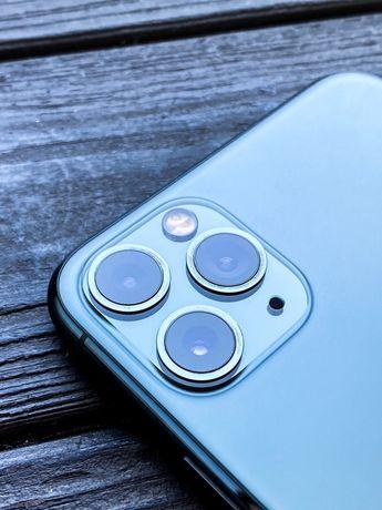iPhone 11 PRO MAX 64 Midnight Green Neverlock