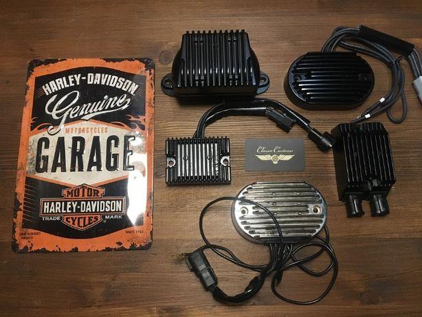 Реле зарядок для мотоциклов Harley-Davidson